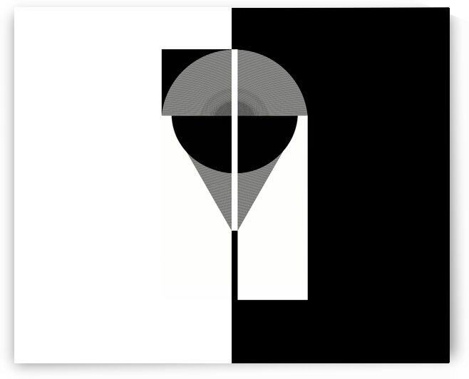 Geometrie variable Variable geometry 6 by Createm