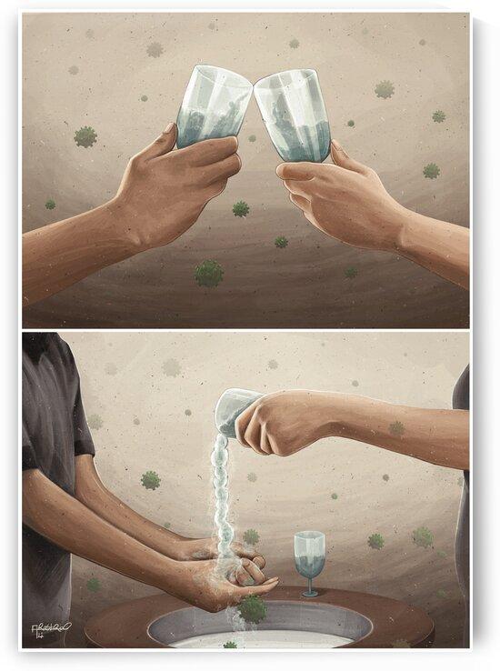 Cheers by Alirastroo