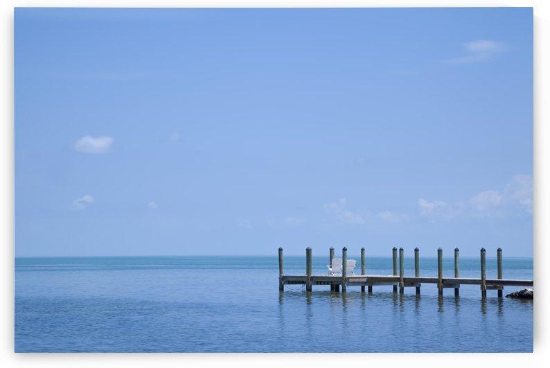 FLORIDA KEYS Quiet Place by Melanie Viola