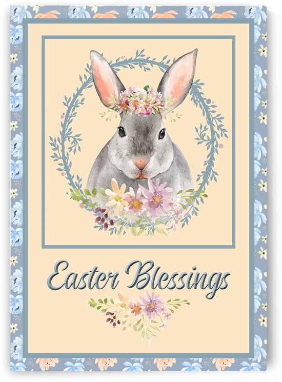 Easter Blessings  by HH Photography of Florida