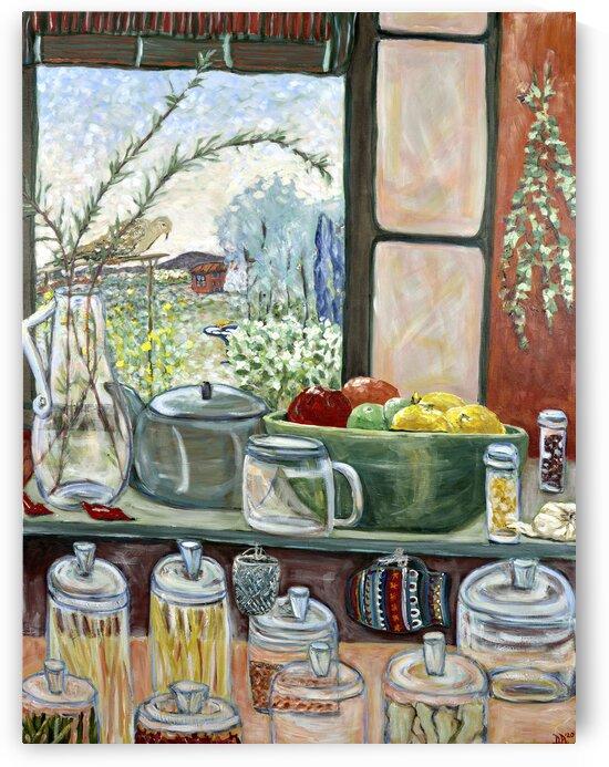 Mi Cocina by Deborah Alastra
