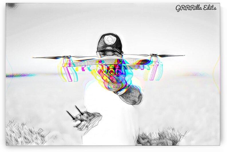 Dronie by GRRRilla Ninja