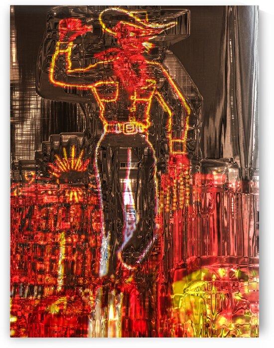 Las Vegas  style by Jean-Francois Dupuis