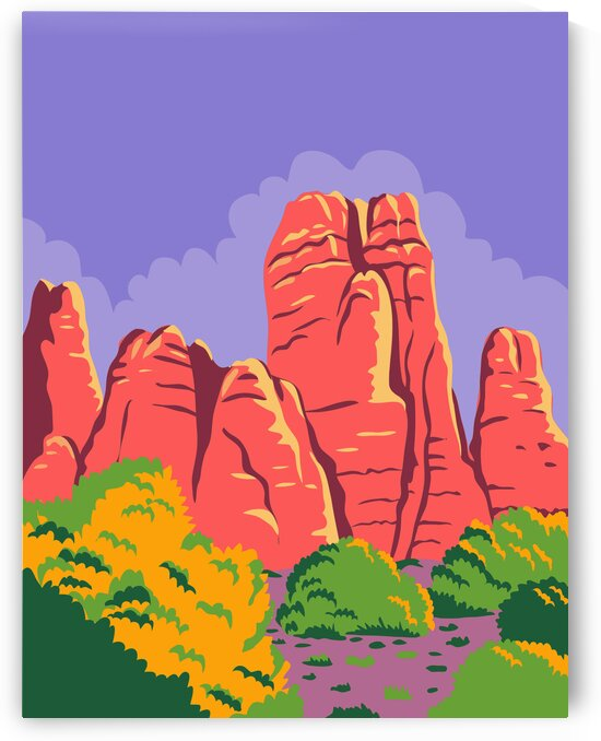 Canyonlands National Park by Artistic Paradigms