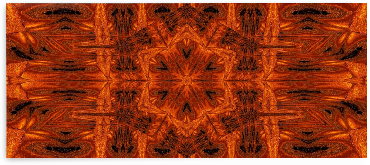Tapestry of Theia 176 by Sherrie Larch