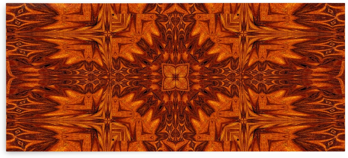 Tapestry of Theia 207 by Sherrie Larch