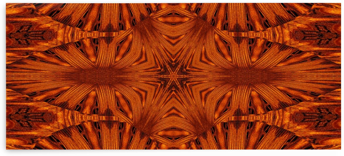 Tapestry of Theia 209 by Sherrie Larch