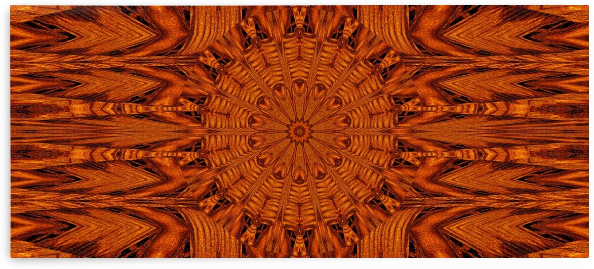 Tapestry of Theia 211 by Sherrie Larch