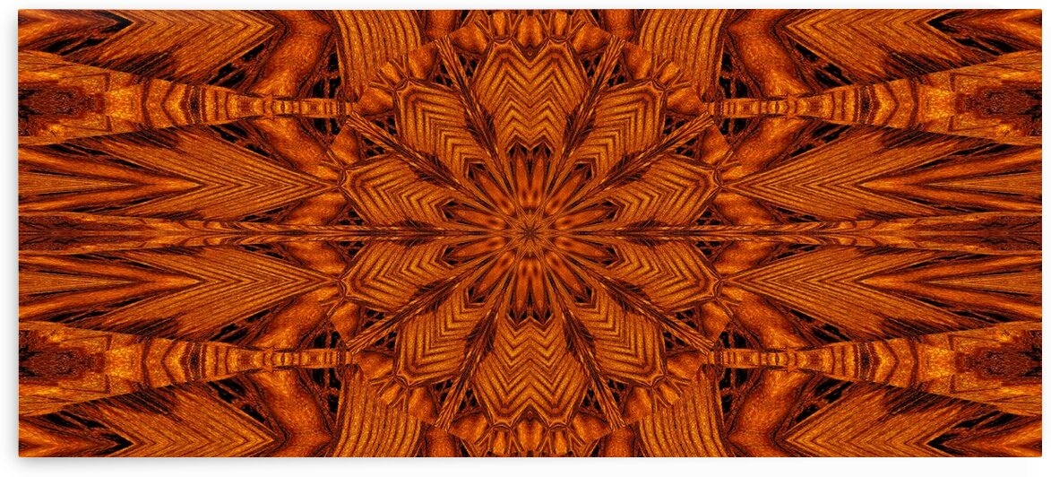 Tapestry of Theia 216 by Sherrie Larch