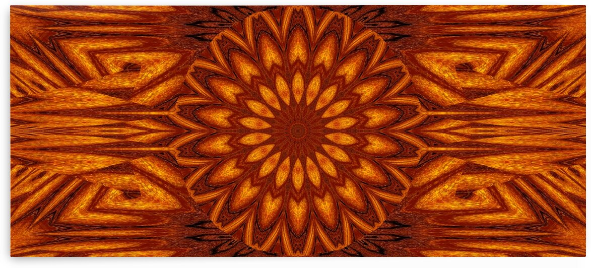 Tapestry of Theia 226 by Sherrie Larch