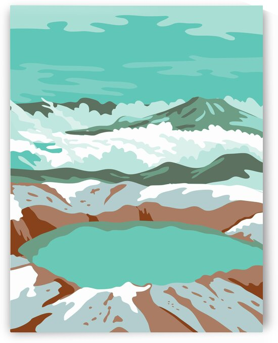 Katmai National Park and Preserve by Artistic Paradigms