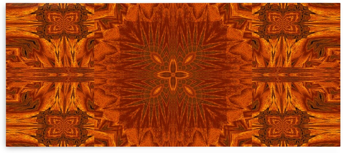 Tapestry of Theia 238 by Sherrie Larch