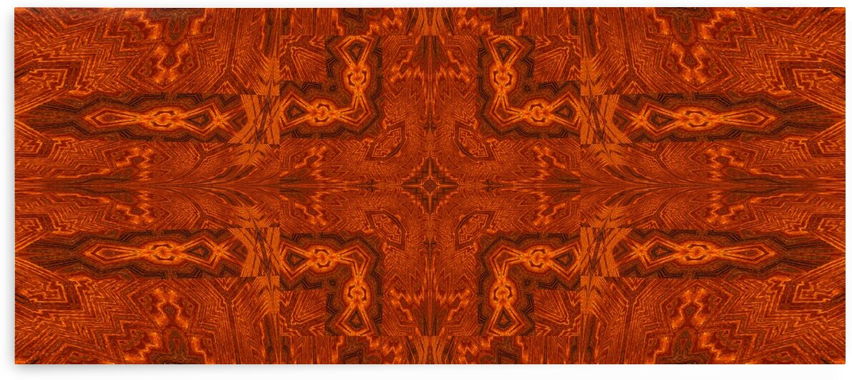 Tapestry of Theia 252 by Sherrie Larch