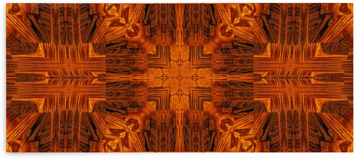 Tapestry of Theia 289 by Sherrie Larch