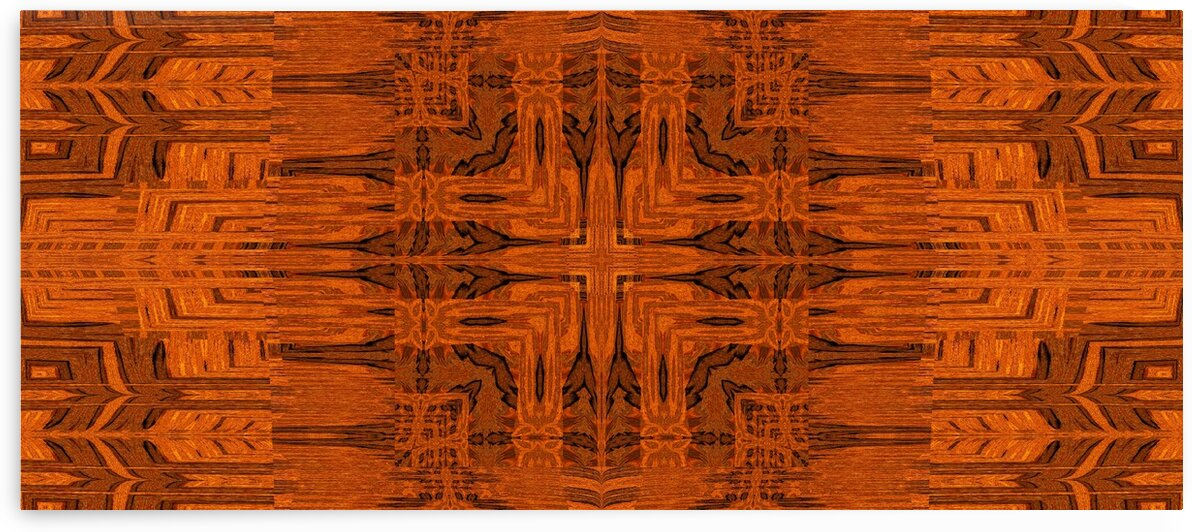 Tapestry of Theia 294 by Sherrie Larch
