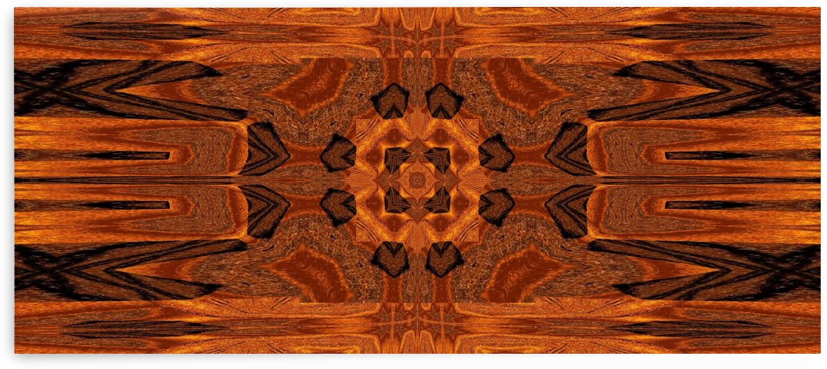 Tapestry of Theia 296 by Sherrie Larch