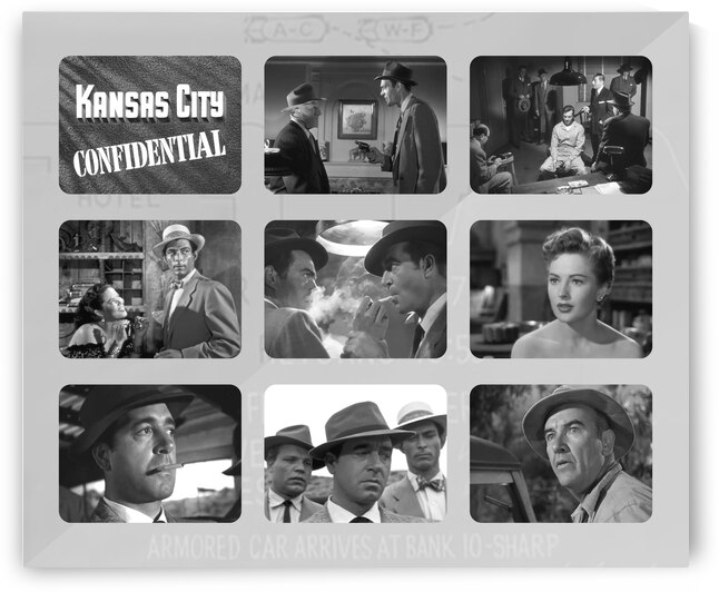 Kansas City Confidential by Dogwood88