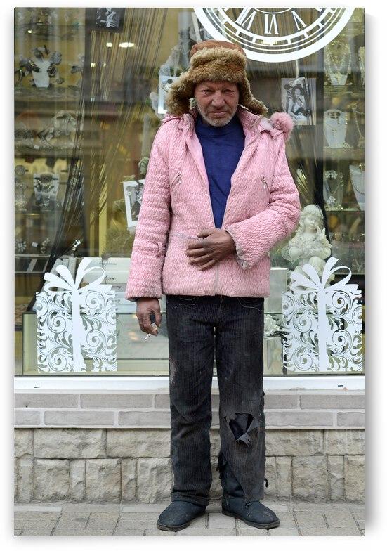 Slaviks Fashion by Yurko Dyachyshyn