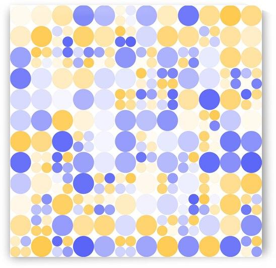 Small Dots Art by rizu_designs