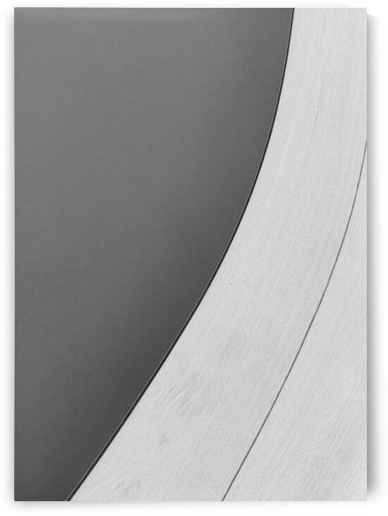 Abstract Sailcloth 7 by Bob Orsillo