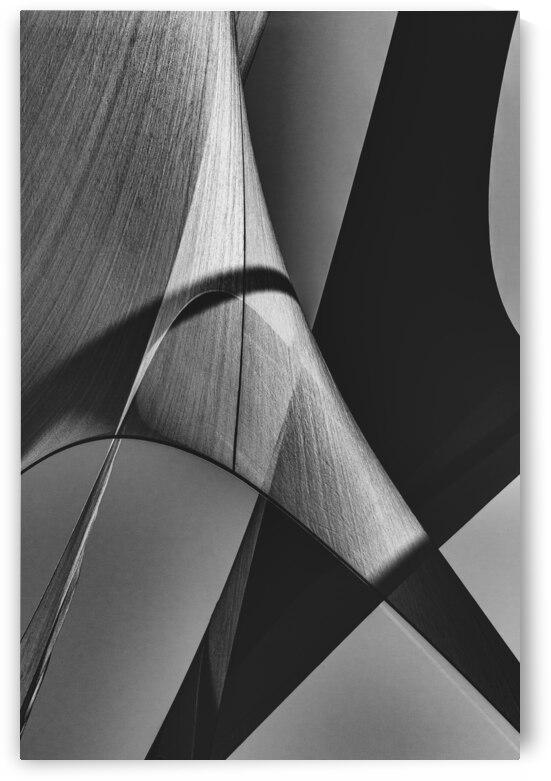 Abstract Sailcloth 16 by Bob Orsillo