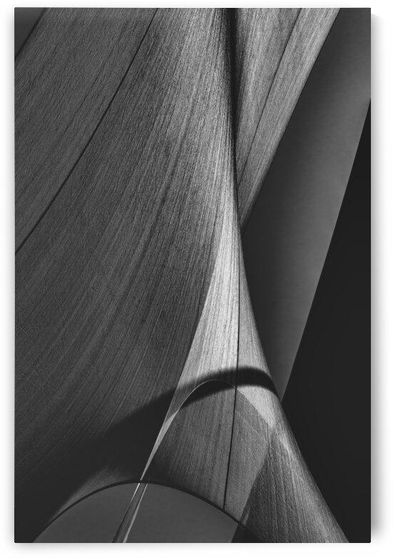 Abstract Sailcloth 17 by Bob Orsillo