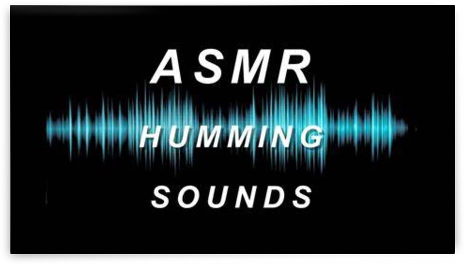 asmr by ASMR