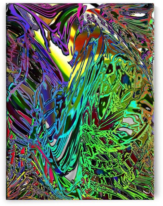 Trisma by Helmut Licht
