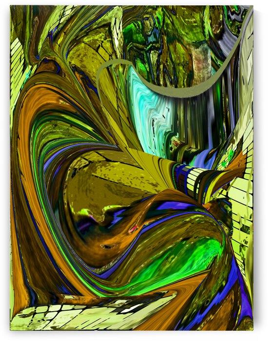 Tromista by Helmut Licht