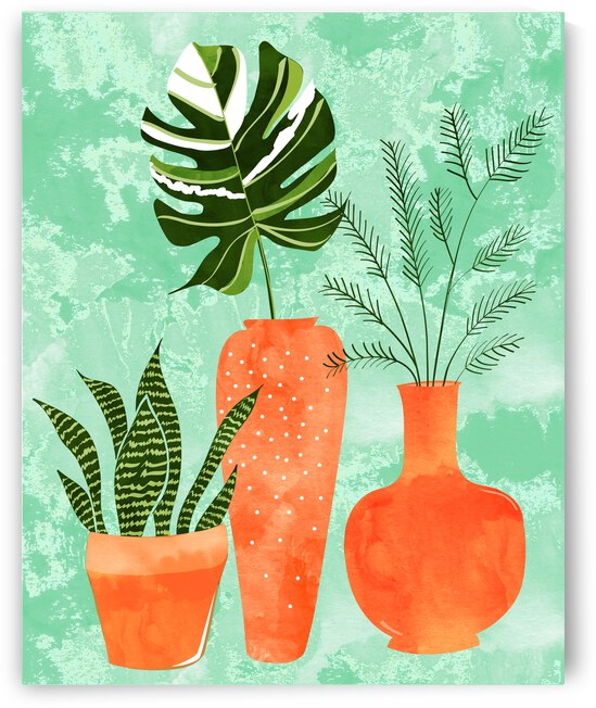 Water My Plants by 83 Oranges