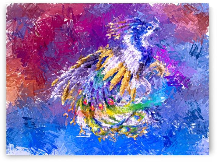 Phoenix by D76gl1s M5nd5s
