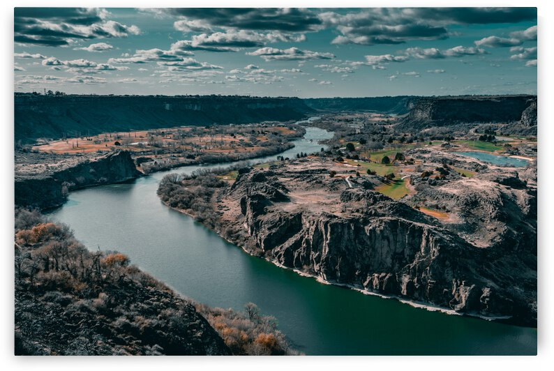 Snake River by go explore 7b