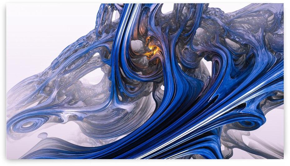 Alaza  4  by Jean-Francois Dupuis