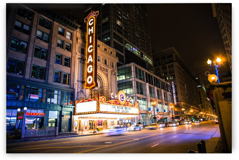 Chicago 2015 3633 by 1099 Media