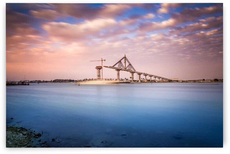 half way to other side 2 by Al Kadhimi