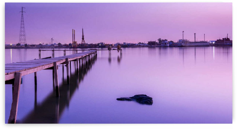 meditation time by Al Kadhimi