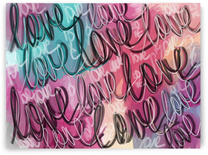 Script Love by Lisa Shavelson