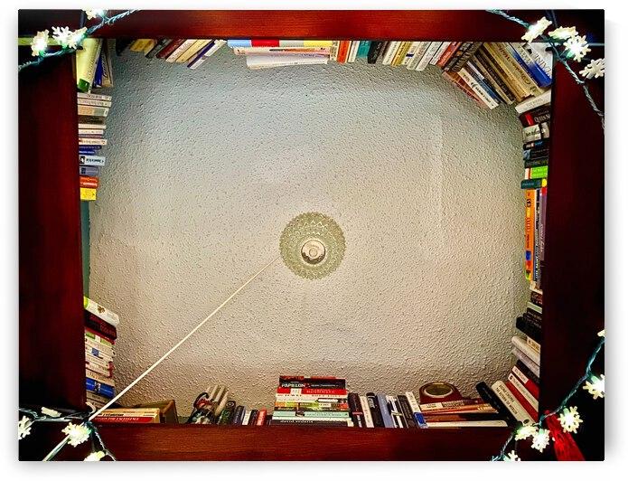 The Bookshelf by J Gilbert Photography