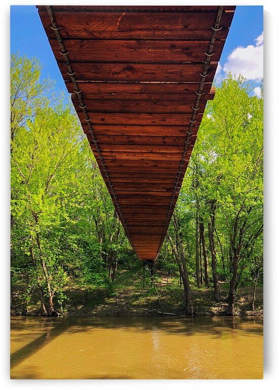 Under the Bridge by J Gilbert Photography