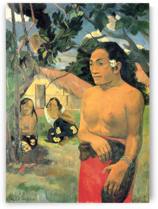 Where do you by Gauguin by Gauguin