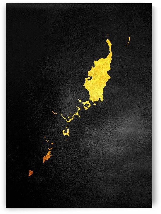 palau gold map by ABConcepts