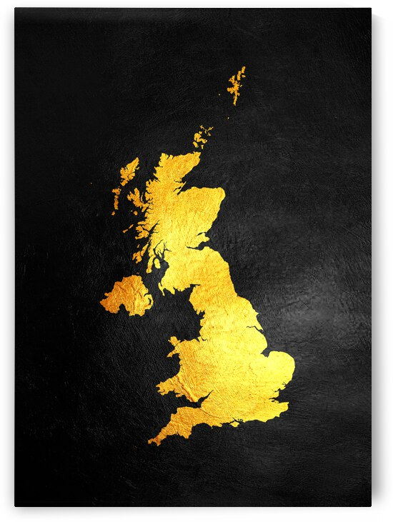 united kingdom gold 2 by ABConcepts