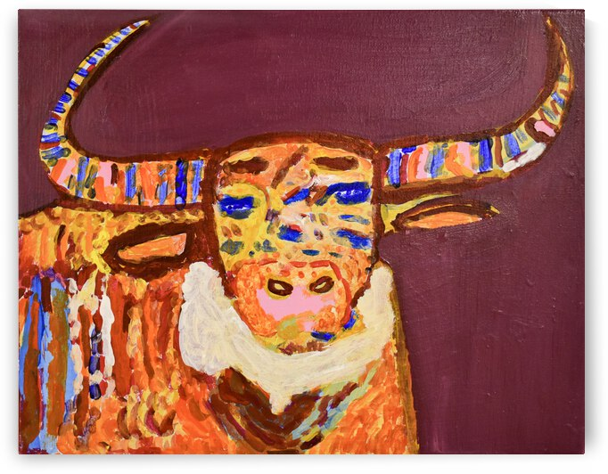 Bevo. David K by The Arc of the Capital Area