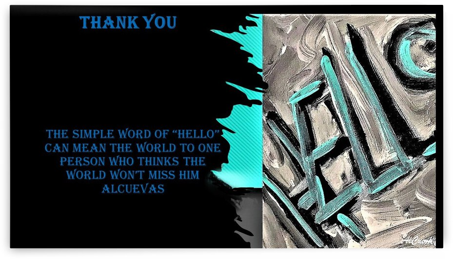 18.The Simple Word of by AlCuevas