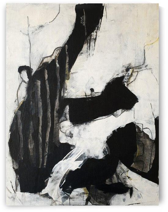Antithesis 2 by Iulia Paun ART Gallery