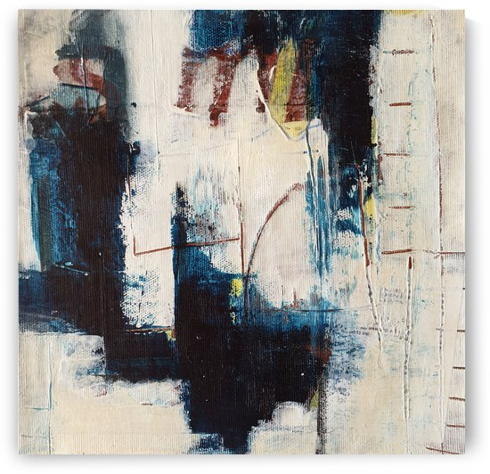 Turning point 3 by Iulia Paun ART Gallery
