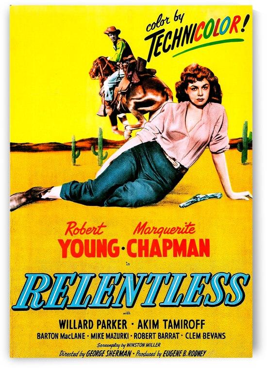 Relentless by vintagesupreme