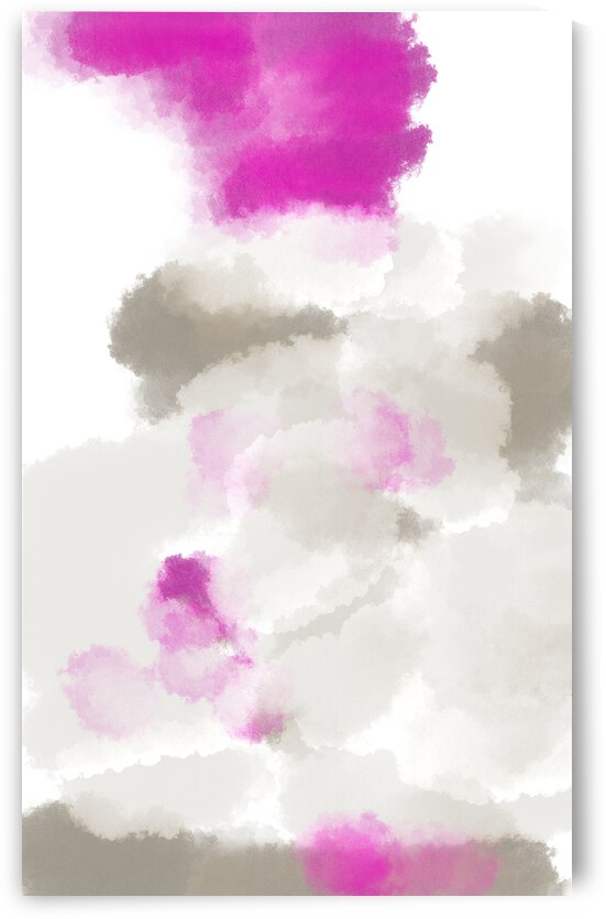 ABSTRACT PAINTING 03 by ABSTRACT PAIINTER