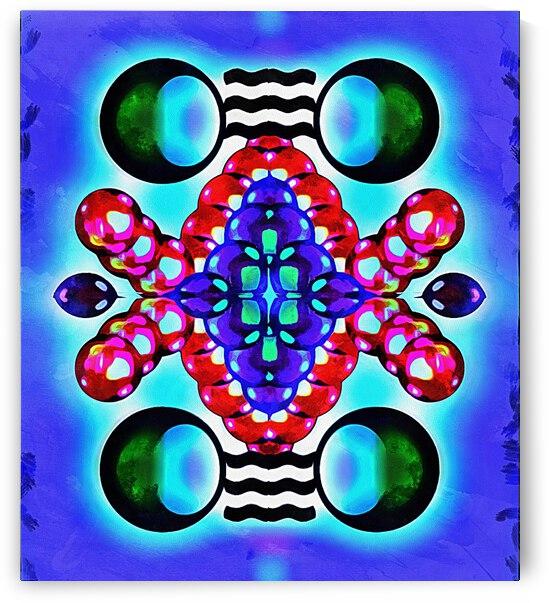 Hado Energy 7 by Dorothy Berry-Lound