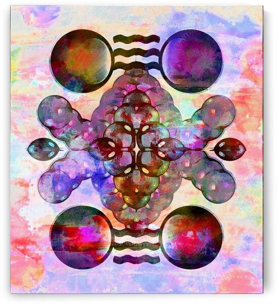Hado Energy 16 by Dorothy Berry-Lound